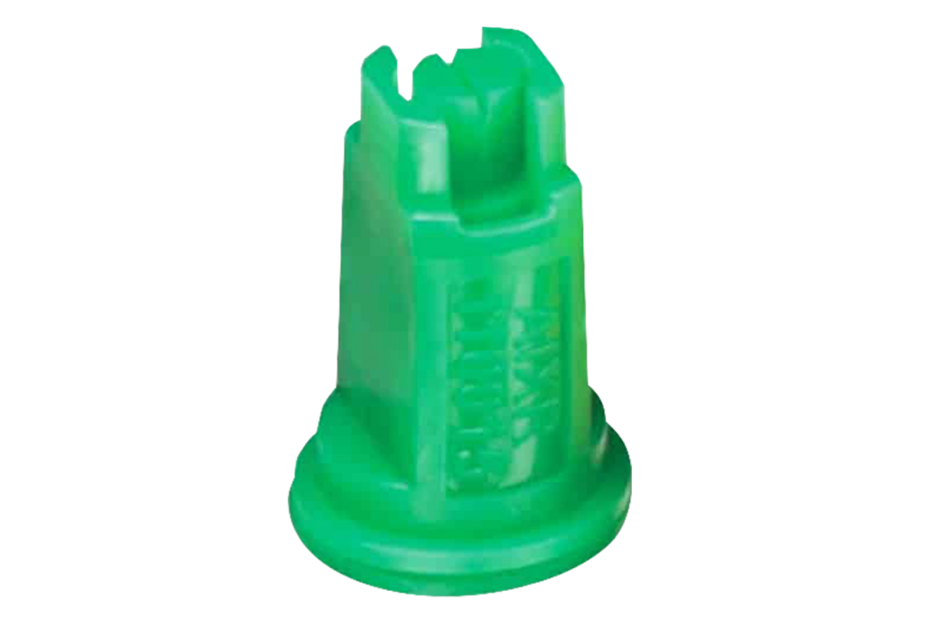 Air Induction TeeJet XR Flat Spray Tips Pack 10 Green